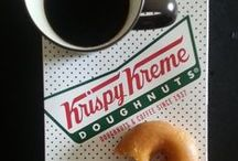 Keeping Warm This Winter / Sweet ways to keep away the cold this winter. / by Krispy Kreme