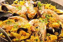 Cuisine du Sud / Pour titiller nos papilles !  / by Michèle Lanau