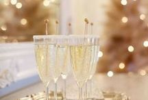 Holiday: New Beginnings / Cheers to a new year