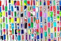 Fun Craft Ideas / Great craft project inspiration