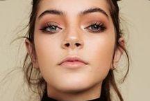 A/W '17 Makeup