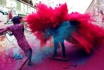 Cultural color