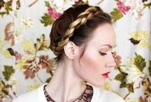 Hair & Beauty / Hairstyle  Make up Nails Beauty Hair