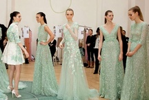 Evening Gowns / Fashion gowns Evening gowns Elegance Dresses  Haute couture  Designers