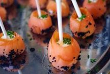 Party Food / by Marion Levering-Groeneveld