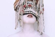 Headdresses & Masks