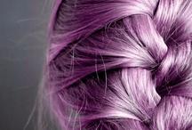 Purple wish.