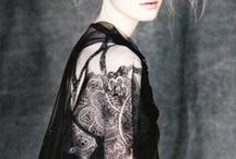 Lace & Embellishment