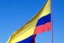 locus — Colombia / I served an LDS mission to Colombia. My cities were Cali, Popayán, Itagüí, and Manizales. Me encantaban la comida, la gente, la música y el paisaje. Jamás he visto tantos matices de verde. Colombia de veras es requetebella. / by Dicentra spectabilis