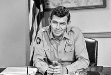 The Andy Griffith Show - TAGS / by Barbara Neblett