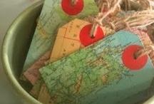 A ZONZO SUL MAPPAMONDO / Meridiani e Paralleli da raggiungere, scavalcare e oltrepassare perché il viaggio è la meta più bella da dove partire.