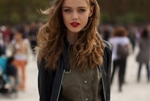 Street Style / Fashon and Cool Styles