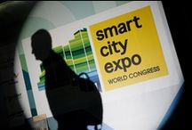 Smart Cities / Highly developed cities!