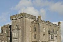 Markree Castle / Markree Castle is a perfect base for touring Ireland's North West. This charming historic castle is set in the heart of stunning Sligo countryside which inspired famous poet W.B Yeats.