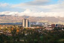 Wish You Were Here! / What to do and where to stay in Downtown Burbank, CA
