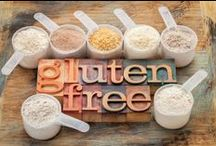 Celiac & Gluten-Free Living / From breakfast to baking and barbecues with friends, no matter how daunting it may seem at the start, following a GF diet and lifestyle can be easy as (gluten-free) pie.