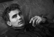 Just James Franco ....