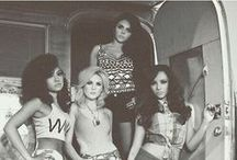 Little Mix ♥ ♛ / Perrie Edwards, Jesy Nelson, Jade Thirlwall, Leigh Anne Pinnock.