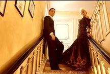 Professional Photoshooting (Showdance / dancesport) / Dancesport & Showdance couple from Germany.  ..:: BOGDAN IANOSI & STEFANIE PAVELIC ::.. www.theballroomshow.com