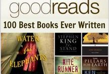 Good Reads & Bookish Things / The have read, the must reads, and the wants.