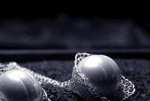 Eneada contemporary jewelry / Jewelry