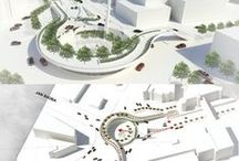 Arca Unlimited Architects - Transport