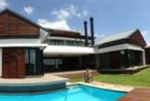 Arca Unlimited Architects - Residential Projects / Private Residential Projects