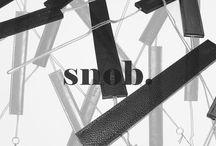 snob. / Bags.Jewelry