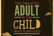 Geniale creatività! / Design & Graphic