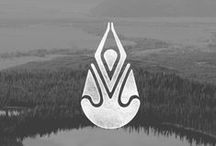 Logos/ Fonts