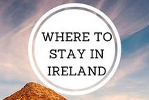 Things to Do - Irish Vacation / We love Ireland and we want to share the reasons why! We keep adding our reasons to this board so whether it's something to tick off your bucket list, somewhere to go with kids or just something awesome.......we'll keep our eyes peeled for you!