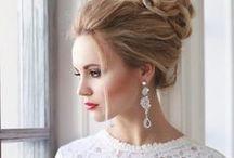 wedding visage