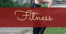 Fitness / Fitness motivation, workouts, apparel, and more