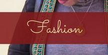 Fashion / Fashion tips, tricks and ideas