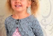 For Baby & Kids / Knitted or crochet garments for baby & child.