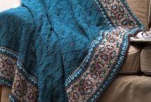 Blanket-Afghan-Throw-Pillow-Bedspread-Rug