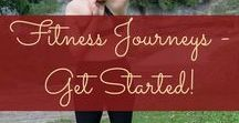Fitness Journeys - Get Started!
