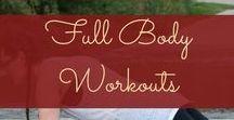 Full Body Workouts!