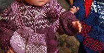 Baby Born-Doll Knitting Patterns