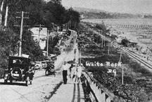 White Rock HISTORY!
