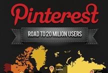 PINTEREST Infographics!