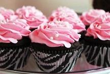 Pink & Black  / by Cheryl Condra Follett