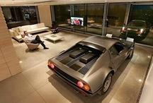WOW Garages!