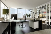 WOW Home Offices!