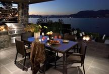 WOW Outdoor Rooms!