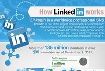 LINKEDIN Infographics!