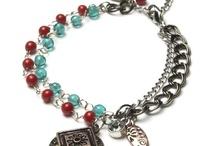 Jewelry DIY  / by Mary Goodnow