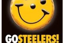 Steelers!!! / by 🎀 Kayleigh 🎀