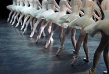 Ballet / by Kaitlin Shickell