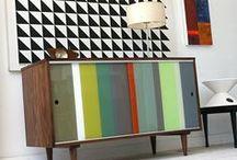 Furniture / Concoles & Tables